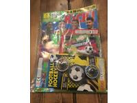 Kick football magazine