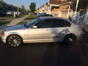 1999 BMW Other Other