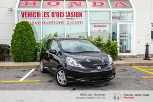 2013 Honda Fit LX (A5)*CLIMATISATION*BLUETOOTH*