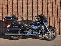 2007 Harley Davidson FLHTUCi Ultra Glide Stratford Kitchener Area Preview
