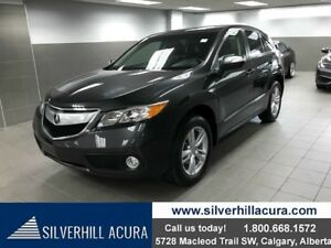 2015 Acura RDX Technology Package AWD