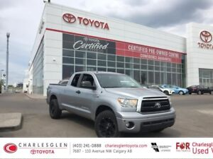 2012 Toyota Tundra Double Cab TRD Off-Road