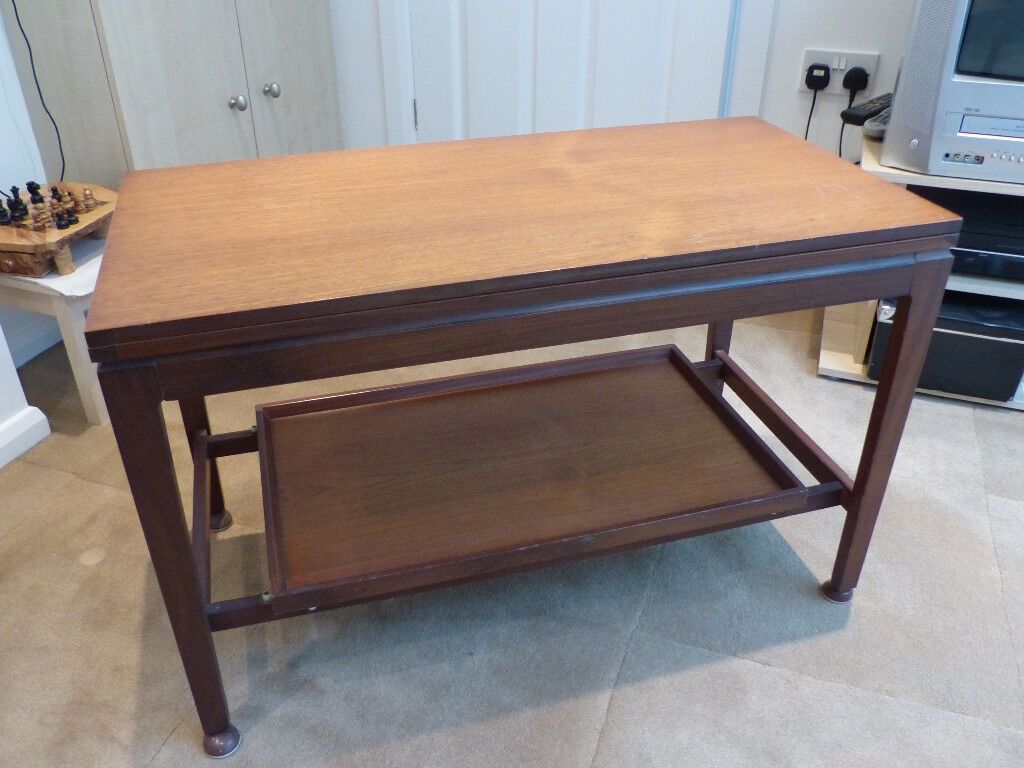 REMPLOY EXTENDING COFFEE TABLE