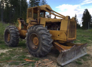 Looking for CLARK Winch skidder 666, 667, 668, G67, F67, H67