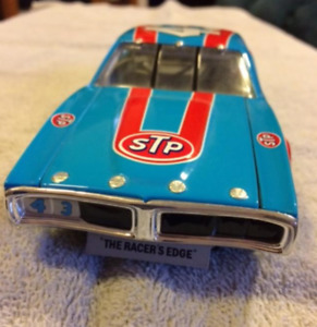 Richard Petty '74 Dodge Charger Action Collectables 1:24 NASCAR