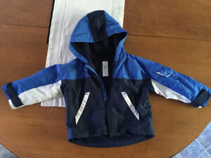 Boys 24 month Fall/Spring Jacket