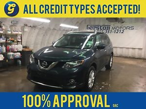 2016 Nissan Rogue SV-R*AWD*SUNROOF*REMOTE START*BACK UP CAMERA*P