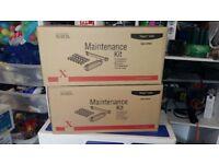 JOBLOT x2 Xerox Phaser 4500 Maintenance Kit