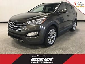 2014 Hyundai Santa Fe Sport 2.0T Limited CLEAN CARPROOF, FULL...