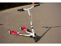 Fliker Scooters for sale, F1 junior size