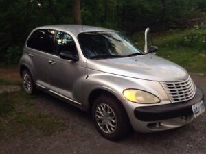 Chrysler PT Cruiser Perth Area