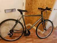 "Ridgeback Motion Bike 21""Frame"