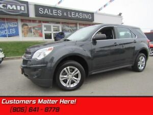 2012 Chevrolet Equinox LS  VERY CLEAN, NEW TIRES!
