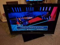 Sony Bravia 37 inch colour TV - Excellent condition