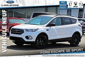 2017 Ford Escape SE*91$/SEMAINE*