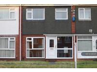 3 bedroom house in Albert Road, Birmingham , B33 (3 bed)