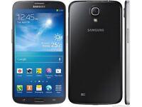 Samsung Galaxy Mega phone brand new unlocked and dual sim