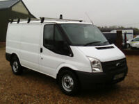 Ford Transit 2.2TDCi ( 100PS ) 6 speed ( EU5 ) 280S ECOnetic 280 SWB