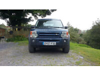 Landrover Discovery 3 - 2007 TDV6 HSE Auto Diesel
