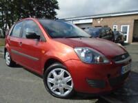 2006 06 FORD FIESTA 1.4 STYLE 16V 5D 80 BHP