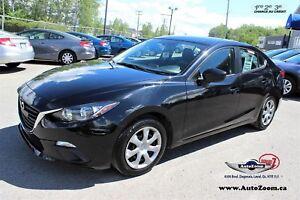 2014 Mazda Mazda3 SKY *A/C*34,11$/sem*