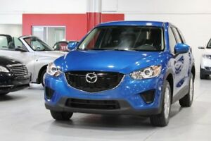 Mazda CX-5 GX 4D Utility FWD at 2013
