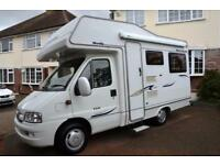 2006 4 Berth Compass Magnum 120 Motorhome For Sale