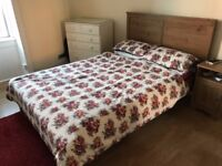 Ikea Double Bed - this has been sold.