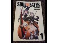 Soul eater volume 1