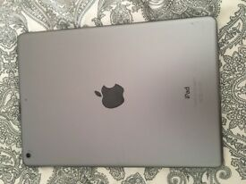 iPad Air Mint Condition (LOCKED ONLY SPARES)