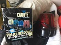 Disco light - chauvet