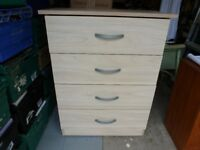 Chest of Drawers in Good Condition ONLY £10