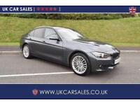 2014 BMW 3 Series 2.0 320d Luxury xDrive 4dr (start/stop)