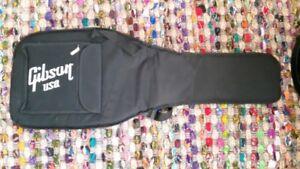 Gibson USA Gig Bag - New Old Stock!