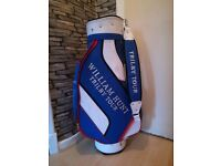 Trilby Tour golf bag