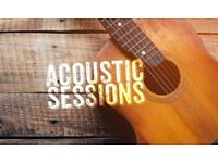 Musicians wanted for Acoustic Summer Sessions, NQ Manchester