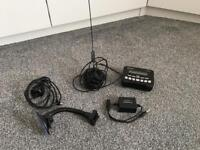 Sonichi S100 - Car Digital Radio