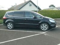 2010 Ford S-Max 2.0Tdci Facelift Titanium Model, Finance available.
