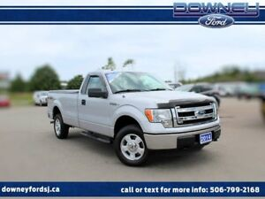 2014 Ford F-150 4X2 SS R/C