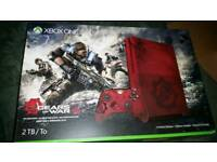 Xbox One Gears of War