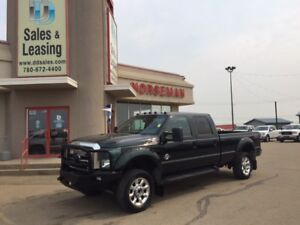 2015 Ford F-350 Lariat Diesel/LIFTED/Nav/Sunroof $50987