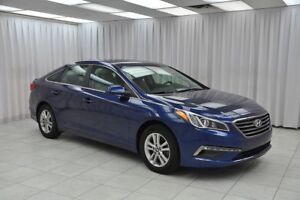 2015 Hyundai Sonata GL SEDAN w/ BLUETOOTH, HEATED SEATS, SPOILER