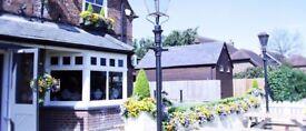 Kitchen Porter - Vibrant Pub in Croxley Green