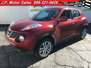 2012 Nissan Juke SL, Automatic, Leather, Sunroof, AWD