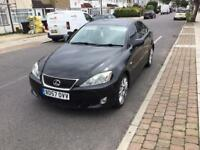 LEXUS - IS220D - SPORT - MINT CONDITION