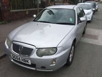 rover 75 2liter diesel for sale