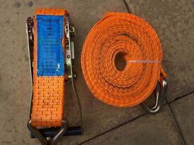 Rachet straps for sale