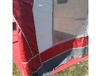 caravan awning 975-1000