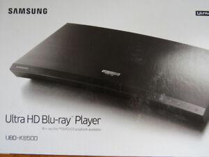 blu-ray ultra hd 4k