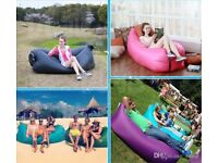 Inflatable sofa tube